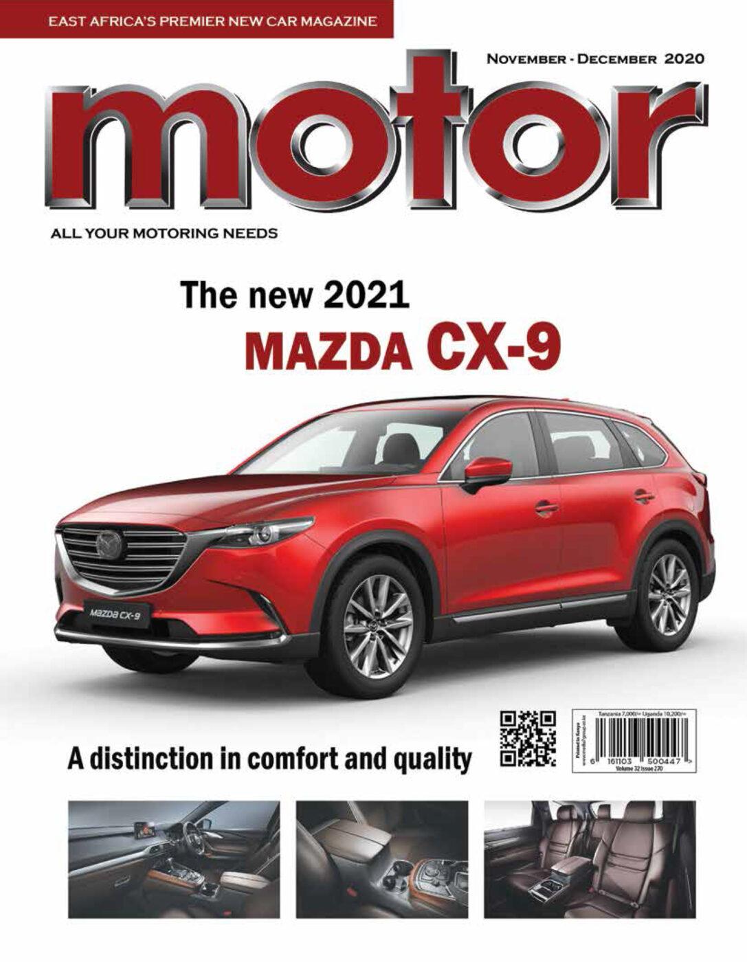 Motor Nov-December 2020